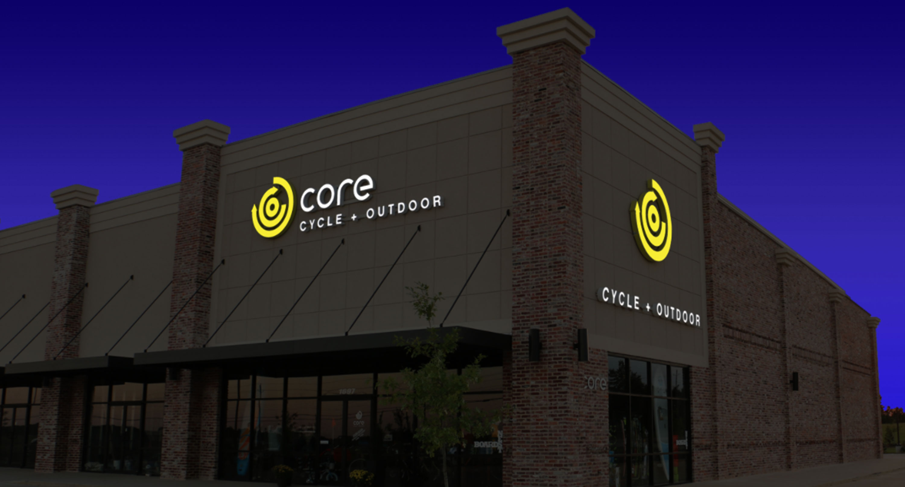 CORE Cycle + Outdoor | Tupelo, MS